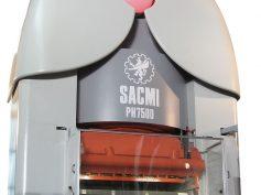 Polis Ceramiche premia l'affidabilità e la sostenibilità delle soluzioni Sacmi