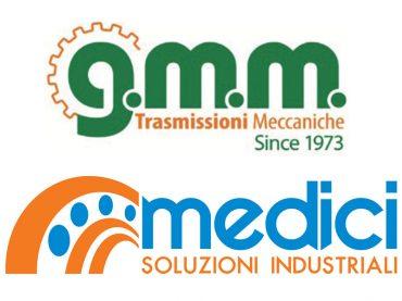 Medici Soluzioni Industriali entra nel Gruppo G.M.M. Trasmissioni Meccaniche