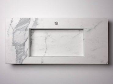 Graniti Fiandre Aqua Maximum, un bagno di benessere