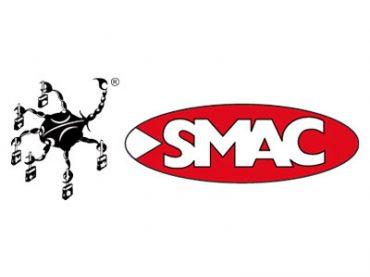 Officine Smac: oltre 100 raffreddatori forniti nel 2017