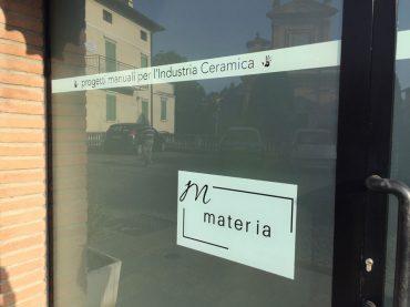 Materia: progetti manuali unici
