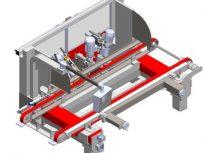 Tecnema Technology PL6/1200: Prosegue la ricerca e lo sviluppo nell'ambito della lavorazione dei bordi