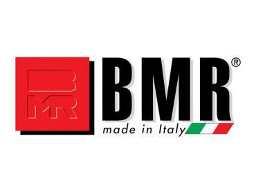 La finitura vista da BMR