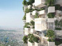 A Parigi il primo Bosco Verticale francese firmato da Stefano Boeri Architetti