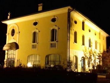 Ferrari & Cigarini: una grande cena di gala a Cersaie