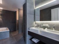 Ceramiche Refin: rivestimenti italiani per i nuovi spazi ricettivi di un complesso alberghiero nei Paesi Bassi