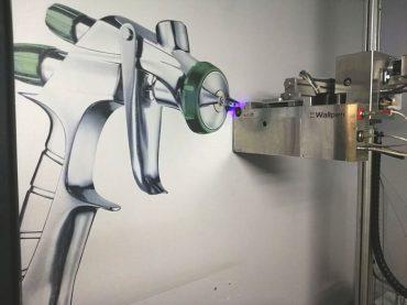 Wallpen colora il mondo usando la tecnologia Xaar