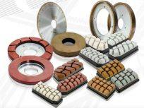 Ferretti Industrial Tools: nuovi utensili per la lappatura e la squadratura