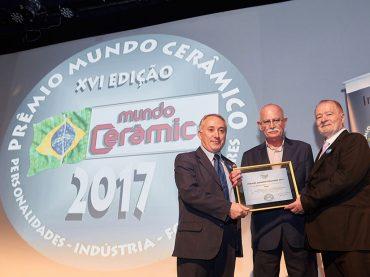 BMR vince il premio Mundo Ceramico
