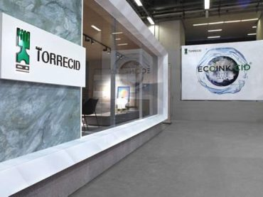 Torrecid guida la nuova rivoluzione ceramica grazie a Ecoink-Cid®