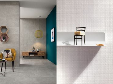Creatività e performance a Cevisama 2018, Lea Ceramiche interpreta le nuove tendenze