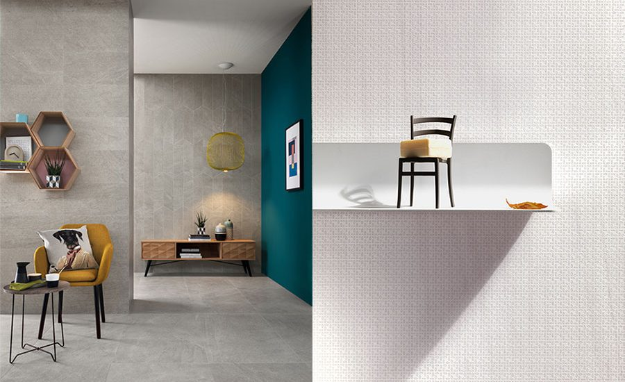 Creativit e performance a cevisama 2018 lea ceramiche for Cevisama 2018