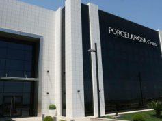 Hola Milano!  Così il gruppo spagnolo Porcelanosa annuncia l'apertura del nuovo showroom nel centro di Milano