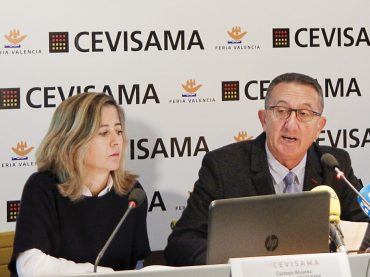 Foreign exhibitors and boom in bathroom sector prompt 20% hike in space occupied by Cevisama