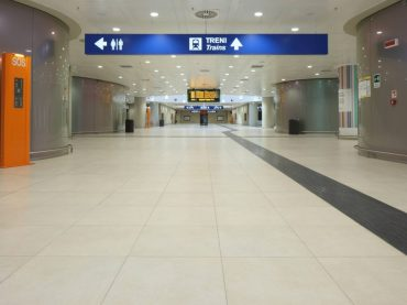 Il progetto del mese di Caesar: Terminal 2 dell'Aeroporto Milano Malpensa