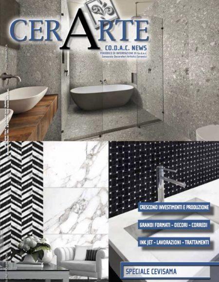 CerArte N. 69