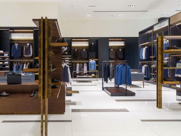 Cotto D'Este Kerlite riveste il nuovo polo del lusso di Doha
