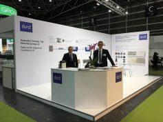 Durst annuncia a Cevisama tante novità e le prime installazioni  della tecnologia Durst Full Digital Glaze Line