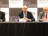 Expo Revestir 2018 é inaugurada com grande expectativa em negócios