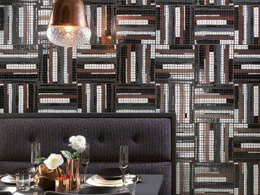 Fap Mosaici Dark Side: 8 mosaici d'autore firmati Fap ceramiche