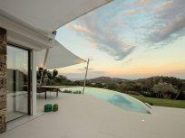 Fila Solutions per Villa Manta in Sardegna