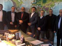 La Ceramica Carthago e LB stringono nuove partnership in Tunisia e Algeria