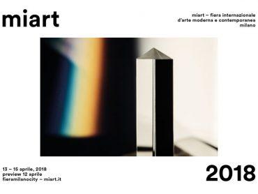 """Design a miart 2018: Sezione """"Object"""", Premio CEDIT e un progetto speciale di Michael Anastassiades"""