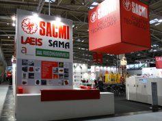 Sacmi Advanced Solutions a Ceramitec 2018
