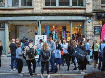 L'innovazione e la tradizione Caesar protagoniste della Clerkenwell Design Week