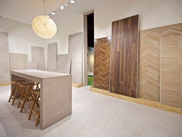 Successo della ceramica Modenese a Coverings 2018