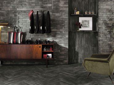 Fap ceramiche presenta Brickell: intriganti atmosfere metropolitane