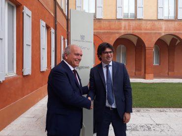 Giovanni Savorani eletto con il 100% dei voti validi Presidente di Confindustria Ceramica per il biennio 2018-2020
