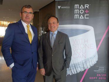 Marmomac 2018, a Veronafiere cresce la community globale della pietra naturale tra business e cultura
