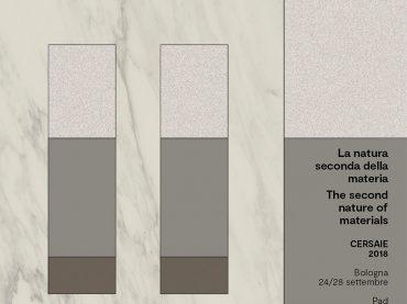Lea Ceramiche: le nuove proposte per il Cersaie