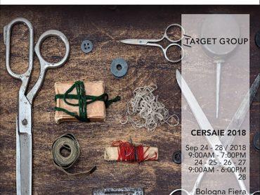 Target Group: gli specialisti del gres porcellanato
