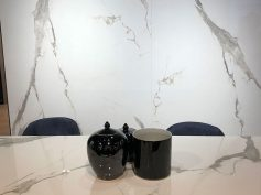 Marmo ceramico, la rivoluzione comincia da ABK
