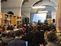 Florim gallery premiata dalla Regione Emilia Romagna per il suo contributo alla cultura
