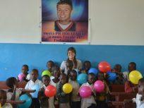 """SACMI in Congo per sostenere """"La Scuola di Pietro"""""""