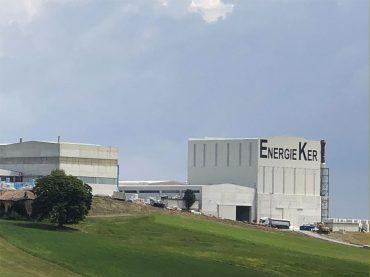 Con SACMI, ENERGIEKER punta sul mercato delle grandi lastre