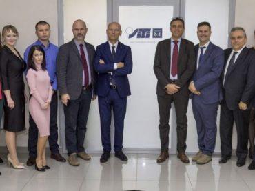 SITI B&T Group apre una nuova filiale in Russia