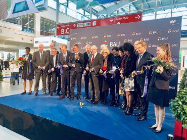 Bau 2019 – Monaco Fiere