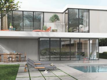 Panaria Ceramica: L'outdoor-living ideale per la tua casa