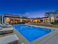 IL PROGETTO DEL MESE DI CAESAR: Residenza privata a Austin – USA