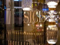 Si rinnova lo showroom Sicis ad Hong Kong in Queen's Road East.