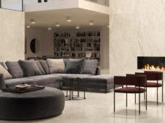 Le infinite soluzioni ceramiche Fincibec Group a Coverings 2019