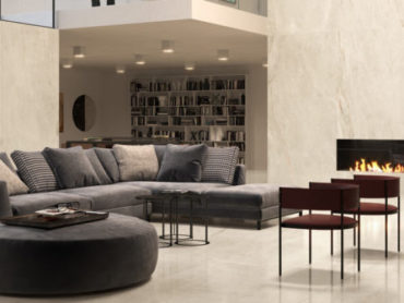 Le infinite soluzioni ceramiche Fincibec Group a Coverings 2019