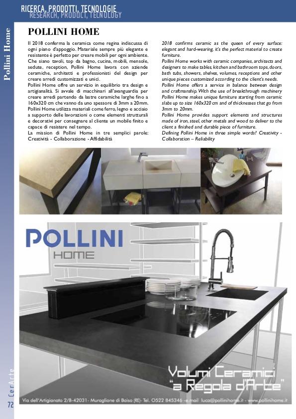 Pollini Home