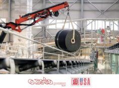 Con la fornitura di una serie di prodotti e servizi e grazie alla collaborazione con LB, A Zeta Gomma rafforza la presenza di negli USA