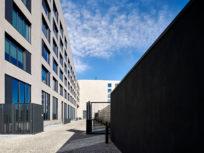 Cotto d'Este nei nuovi Fastweb Headquarters firmati Citterio-Viel