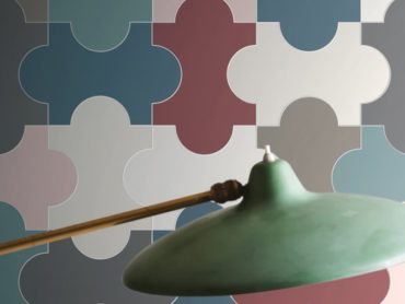 "Clerkenwell Design Week: Marazzi presenta a Londra ""It's a puzzle!"""